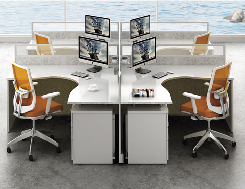 Office furniture you ll love for Latest design office furniture